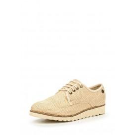 Ботинки Chika10