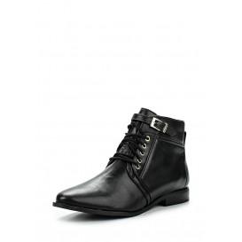 Ботинки Crislli