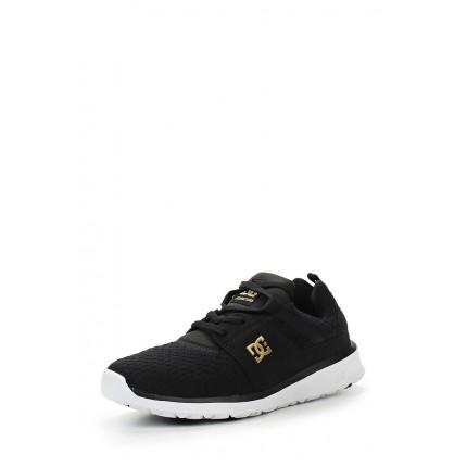 Кроссовки DC Shoes модель DC329AWILN64 распродажа