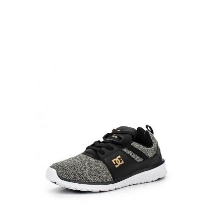 Кроссовки HEATHROW SE DC Shoes модель DC329AWKDQ54 купить cо скидкой