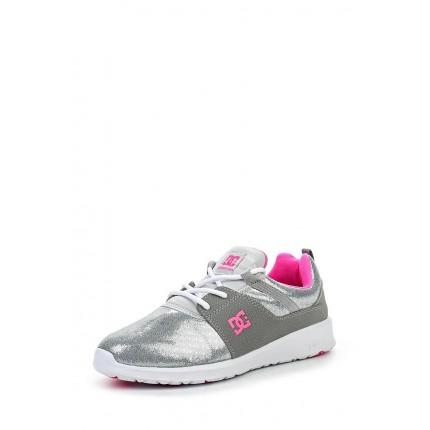 Кроссовки HEATHROW SE DC Shoes модель DC329AWKDQ56 cо скидкой