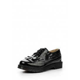 Ботинки Damerose модель DA016AWKIA32 распродажа
