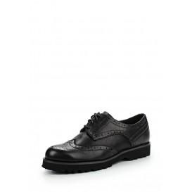 Ботинки Damerose модель DA016AWKIA38
