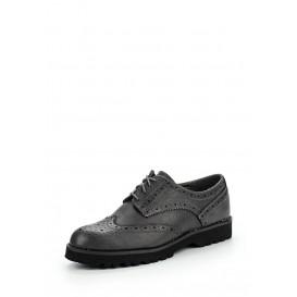 Ботинки Damerose модель DA016AWKIA39 фото товара