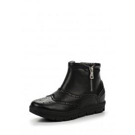 Ботинки Damerose модель DA016AWLEF91 распродажа