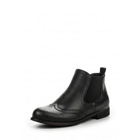 Ботинки Damerose модель DA016AWLEF93 распродажа