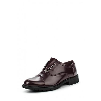 Ботинки Damerose модель DA016AWLEF99 купить cо скидкой