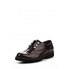 Ботинки Damerose модель DA016AWLEG01 купить cо скидкой