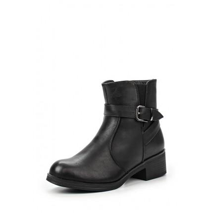Ботинки Damerose артикул DA016AWMDD48 купить cо скидкой