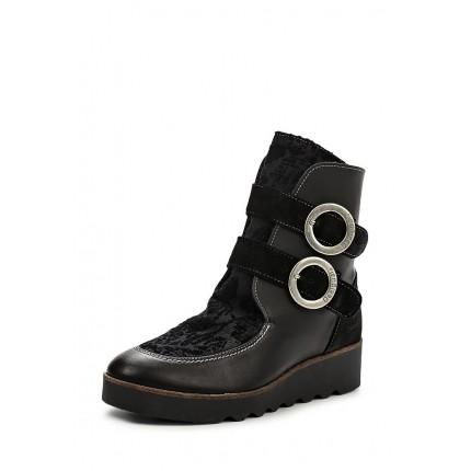 Ботинки Desigual модель DE002AWJIR18 купить cо скидкой