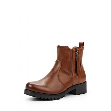 Ботинки Diva d&#39Or модель DI041AWLZS76 распродажа