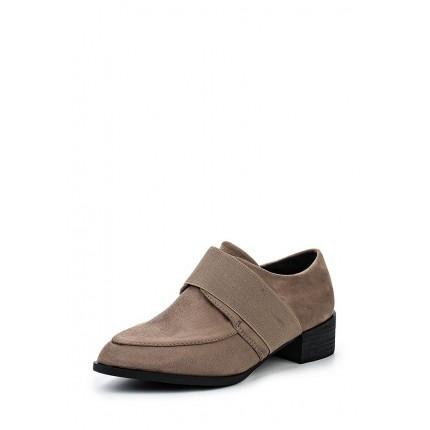 Ботинки Donna Moda модель DO030AWHSZ20
