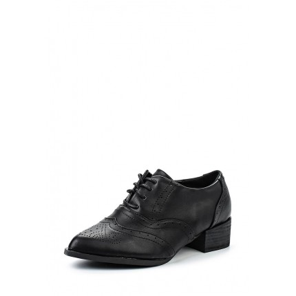 Ботинки Donna Moda модель DO030AWHSZ25 распродажа