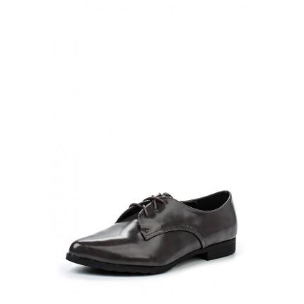 Ботинки Donna Moda модель DO030AWHSZ34