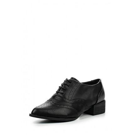 Ботинки Donna Moda модель DO030AWKDK30 фото товара