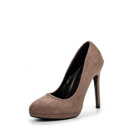 Туфли Donna Moda модель DO030AWKFF49 распродажа