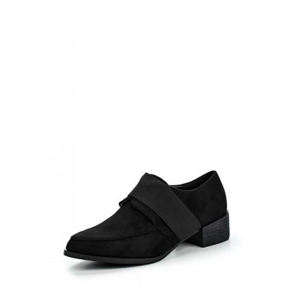 Ботинки Donna Moda артикул DO030AWKFF51 распродажа