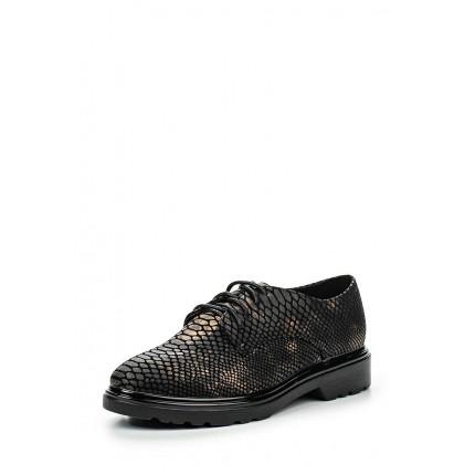 Ботинки Donna Moda модель DO030AWKNS13