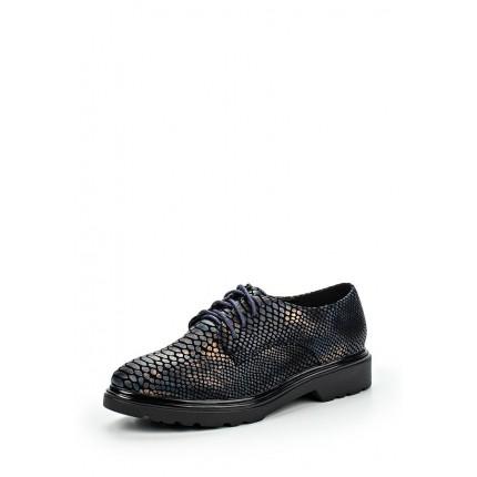 Ботинки Donna Moda модель DO030AWKNS14 cо скидкой