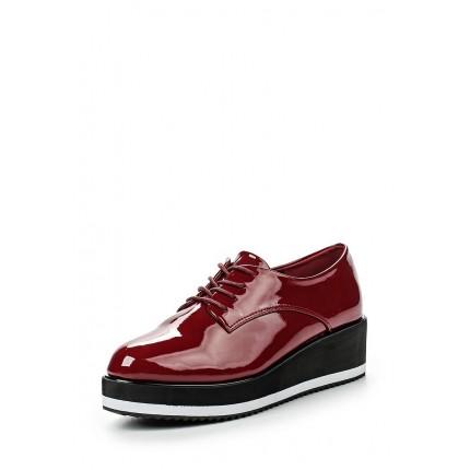 Ботинки Donna Moda модель DO030AWKRM30 распродажа