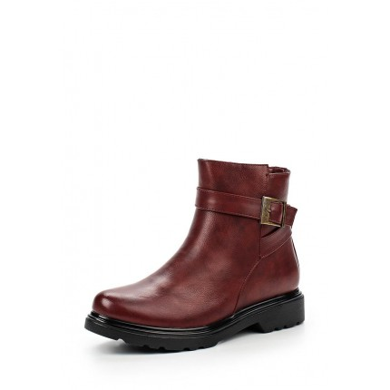 Ботинки Donna Moda артикул DO030AWLXO73 распродажа