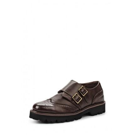 Ботинки Donna Moda модель DO030AWMIW37