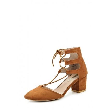 Туфли Dorothy Perkins модель DO005AWKVL34 распродажа