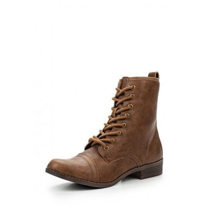Ботинки Dorothy Perkins артикул DO005AWMMB40 купить cо скидкой