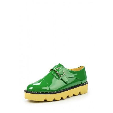 Ботинки Elsi модель EL026AWISI92 купить cо скидкой