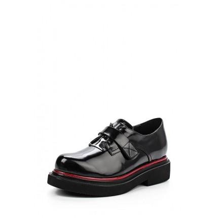 Ботинки Elsi модель EL026AWLDU89