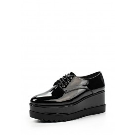 Ботинки Enjoin' модель EN009AWLFM04 купить cо скидкой