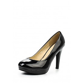 Туфли Exquily модель EX003AWGJC39 фото товара