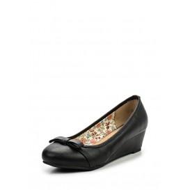 Туфли Exquily модель EX003AWLIK70 купить cо скидкой