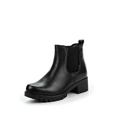 Ботинки Fashion & Bella модель FA034AWKFF64 купить cо скидкой