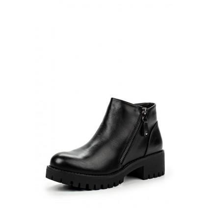 Ботинки Fashion & Bella артикул FA034AWLQR62 распродажа