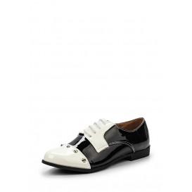 Ботинки Fersini модель FE016AWHOT00 купить cо скидкой