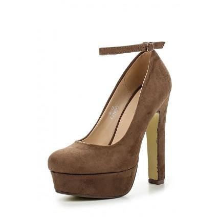 Туфли Fersini модель FE016AWKDC17