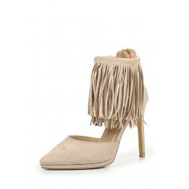 Туфли Fiori&Spine модель FI021AWISY40 купить cо скидкой