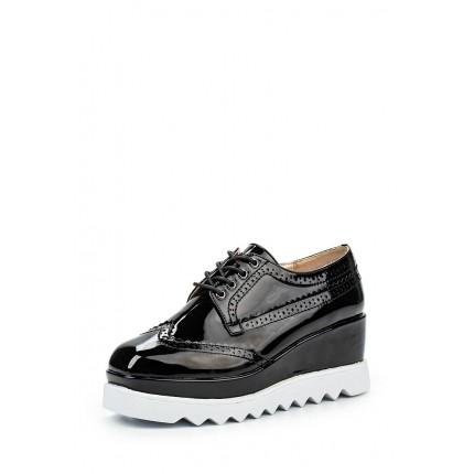 Ботинки Francesco Donni модель FR034AWLHN42 купить cо скидкой