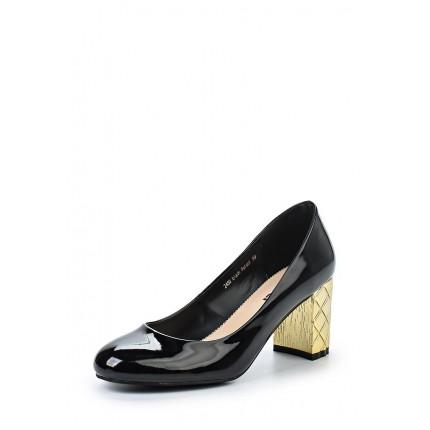 Туфли GLAMforever модель GL854AWHWS06 cо скидкой