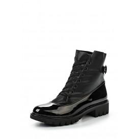 Ботинки Gene модель GE632AWLMD39 распродажа