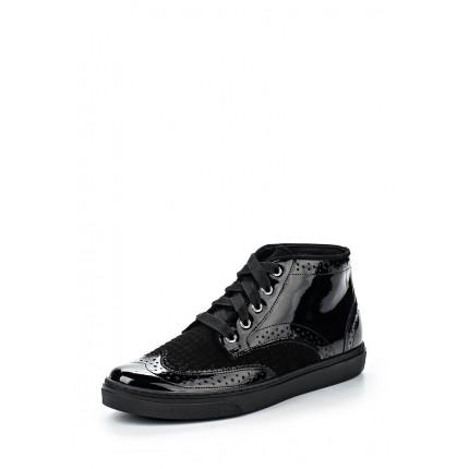 Ботинки Giatoma Niccoli артикул GI028AWLSX36 купить cо скидкой