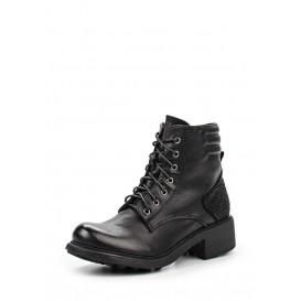 Ботинки Gioiosita артикул GI029AWLQZ35