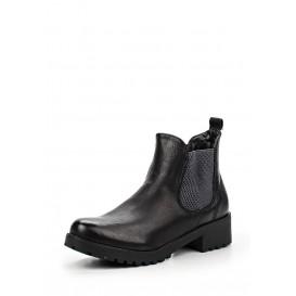 Ботинки Gioiosita модель GI029AWLQZ44 распродажа