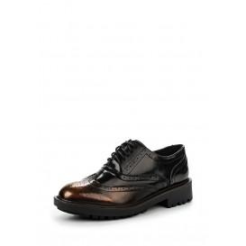 Ботинки Gioiosita модель GI029AWLQZ60