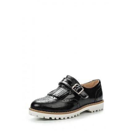 Ботинки Girlhood модель GI021AWIKL06