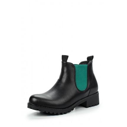 Ботинки Go-Go артикул GO017AWLEL57 распродажа
