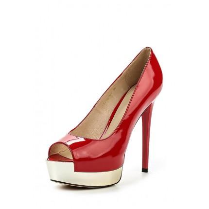Туфли Grand Style артикул GR025AWIHS81 распродажа