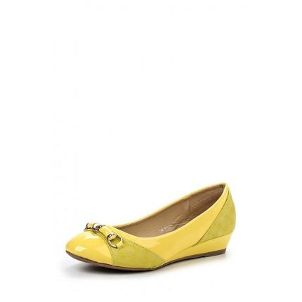 Туфли Guapissima модель GU016AWHXU91 фото товара