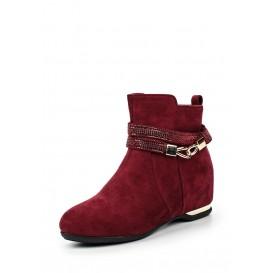 Ботильоны HF Shoes